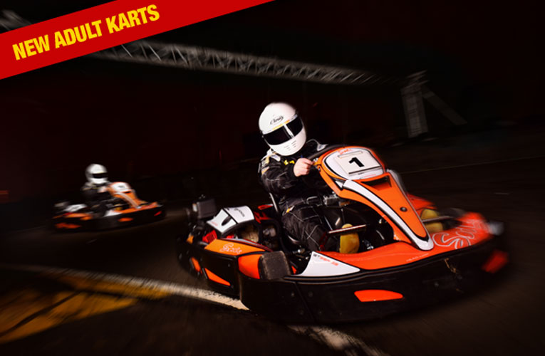 KartingOffer