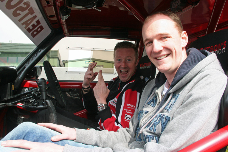 Shedden_set_for_1st_rally