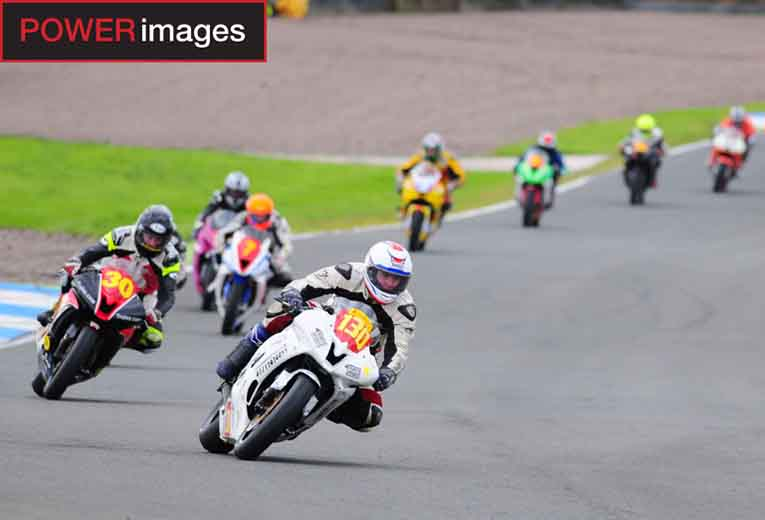 Strong competition in Superstock 600 this year!