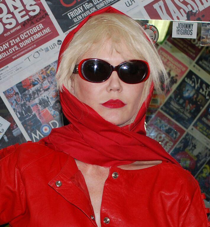 Blondie 2 Dirty Harry