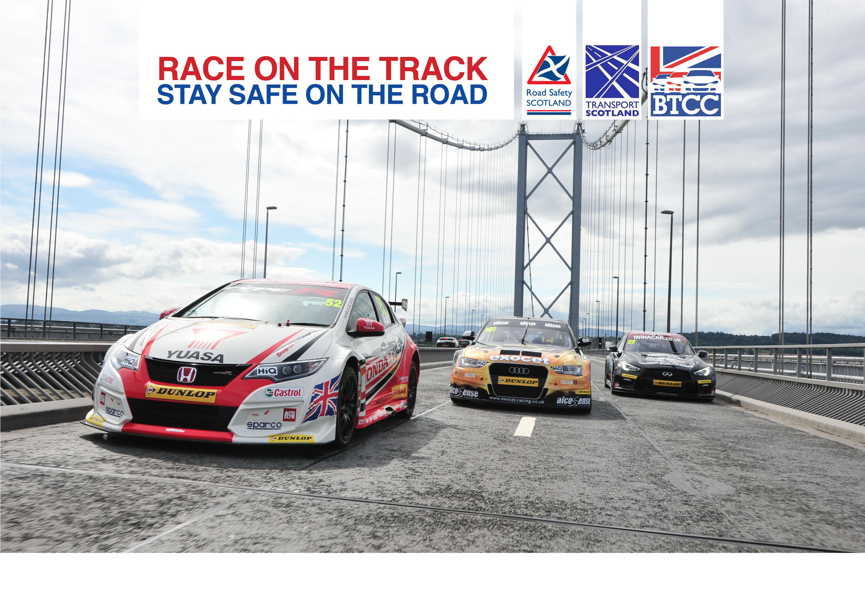 race_on_track