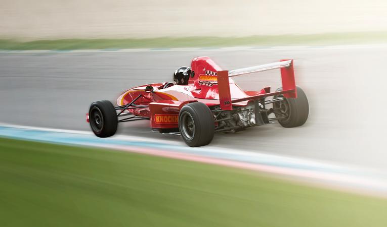 RacingCarBlog1