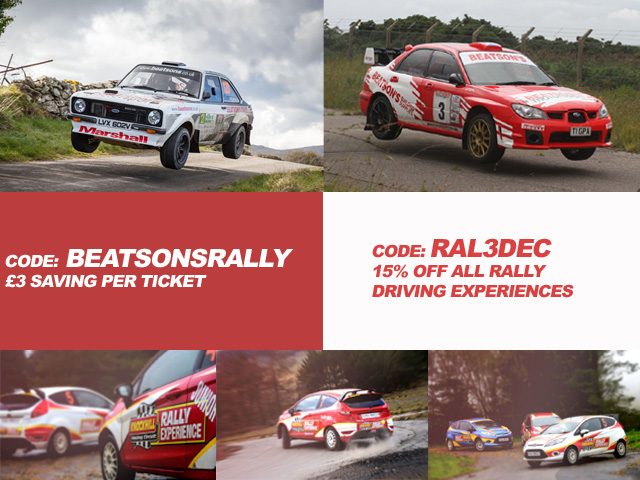 Beatsons_Rally_Codes