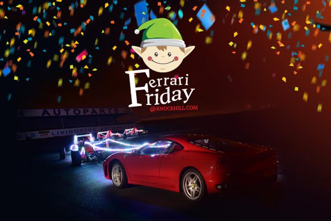 FerrariFridayHeaderB
