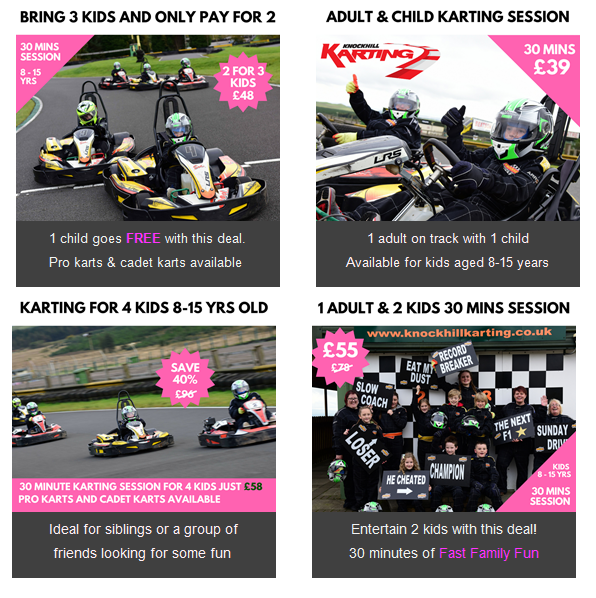 karting offers blog