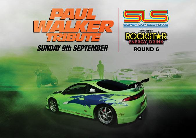 PaulWalker2018GreenB
