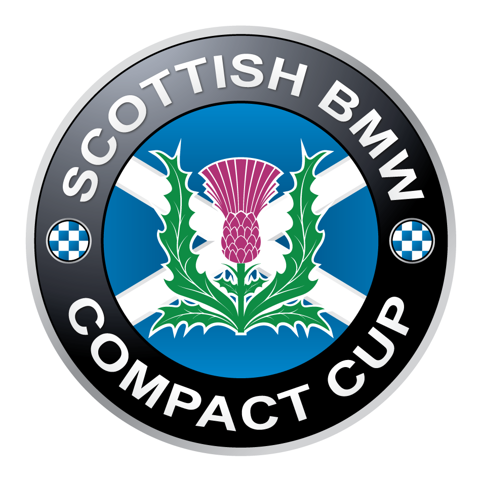 BMW Compact Cup logo