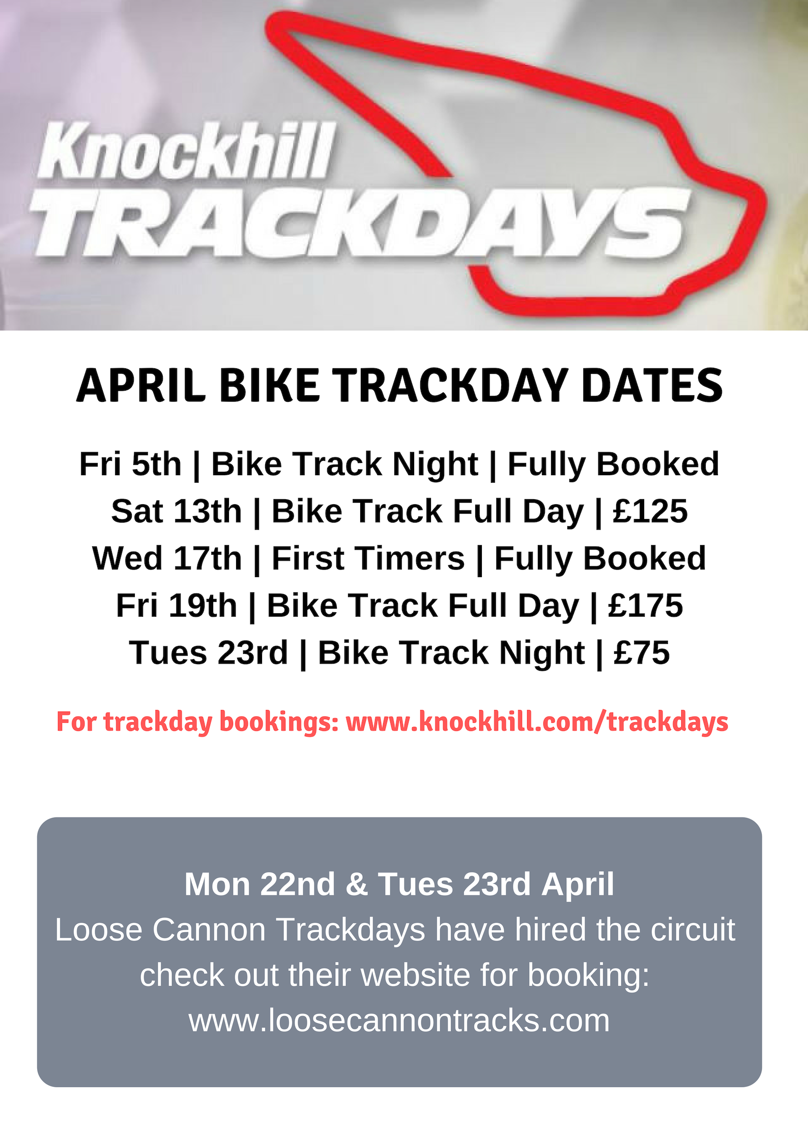 APRIL BIKE TRACKDAY DATES (3)